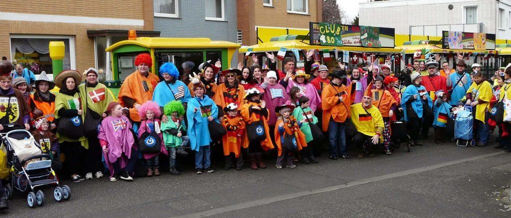Karneval2014