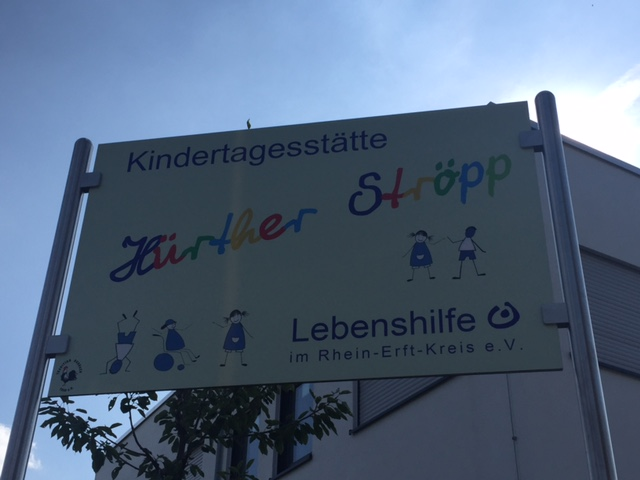 """""""Freizeit Hand in Hand"""" – Setze ein Zeichen!"""